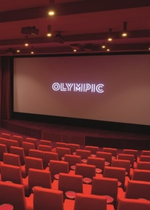 The prestigious Olympic Cinema will host the first preview screening of Ur: The End of Civilization in 90 Tableaux.