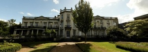 The University of Roehampton, London, which recently hosted a screening of Beg Steal Borrow's China: A User's Manual (Films).