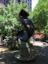 Suffragette Memorial
