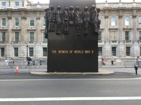 Women in World War II Memorial