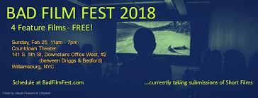 Bad Film Fest