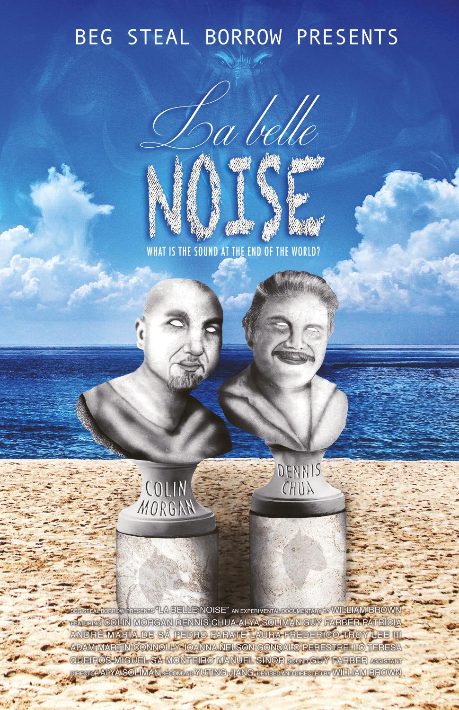 la belle noise poster_v008 (cmyk)
