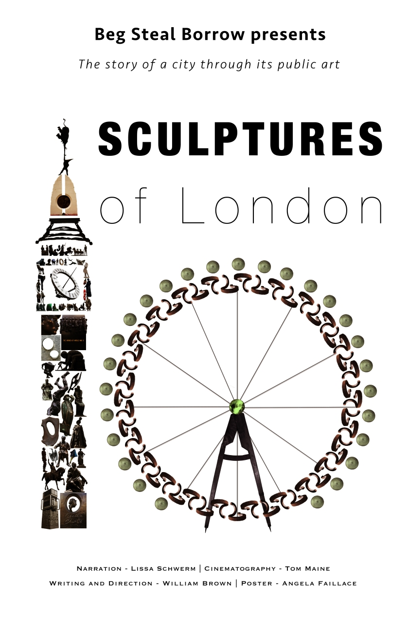 sculptures of london_v004